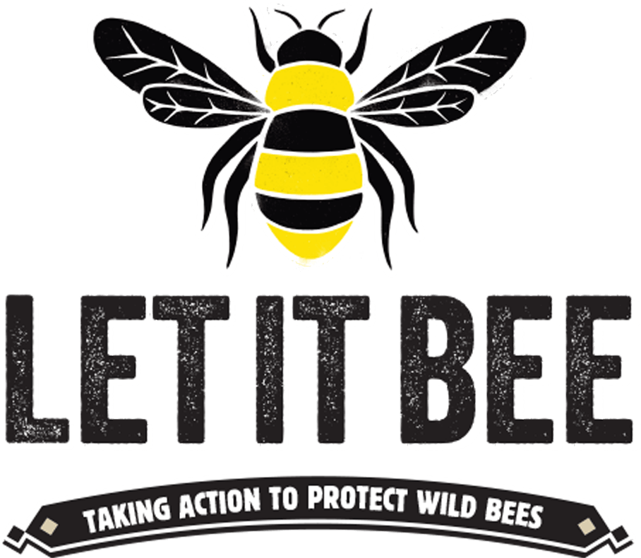 let it bee taking action to protect wild bees